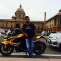 Vikas Gaur Travel Blogger