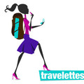 Travelettes Travel Blogger