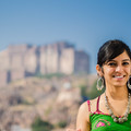 Priya Ravinder Travel Blogger