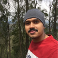 Vipin Vijayakumar Travel Blogger