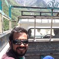 Raghav Gupta Travel Blogger