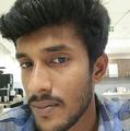 Vishnu Bhuvanendran