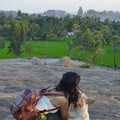 Nandita Sharma Travel Blogger