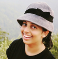 Sayeeksha Kotekar Travel Blogger