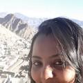 Apsara Mishra Travel Blogger