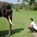 Suraj Somaiah Chokanda Travel Blogger