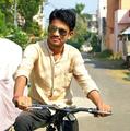 Tushar Khalode