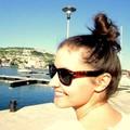 Cristina Costea Travel Blogger