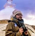 Yuvraj Chaudhary Travel Blogger