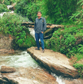 Sayantan Roy Chowdhury Travel Blogger