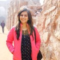 Ritika Kapoor Travel Blogger