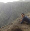 Vishal Sanap Travel Blogger