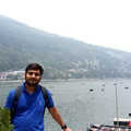 Tanmay Mittal Travel Blogger