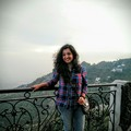 disha banerji Travel Blogger
