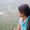 Ankita K S Travel Blogger