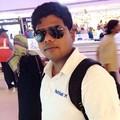 Simha Raju Kristamgari