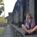 Veronika Travel Blogger