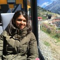 Gauri Lonkar Travel Blogger