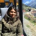 Gauri Lonkar Travel Blogger