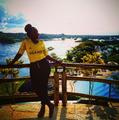 Agnes Mirembe Travel Blogger