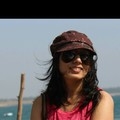 Trisha Ghorai Travel Blogger