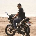 Vinith Travel Blogger
