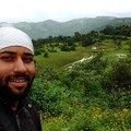 Pavankumar Shiraganvi Travel Blogger