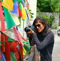Pooja Dhanjibhai Painter Travel Blogger
