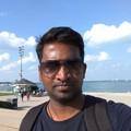 Shankar Arumugam