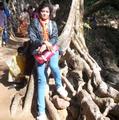 Uma Dey Travel Blogger