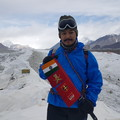 Himanshu Gurung Travel Blogger