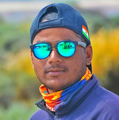 Somnath Sorkade DS Travel Blogger