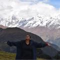 Disha Haria Travel Blogger