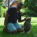 Jeroen Borst Travel Blogger