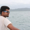Dineshkumar Alagarsamy Travel Blogger