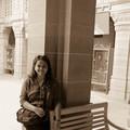 Shonakshi Chakravarty Travel Blogger