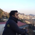 Kunal Priyadarshi Travel Blogger