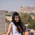 sheralli Travel Blogger