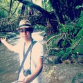 Peter Awe Sangma Travel Blogger