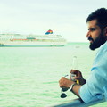 Mohit Sewani Travel Blogger
