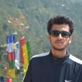 Akshay Chaturvedi Travel Blogger