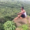 Alex Fernandes Travel Blogger