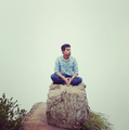 Adhiraj Sarker Travel Blogger