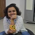 Samhita Hiswankar Travel Blogger