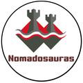Nomadosauras Travel Blogger