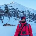 leshan haider Travel Blogger
