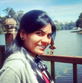 Meenakshi Rajasekaran Travel Blogger