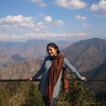 Gayathri Iyer Travel Blogger