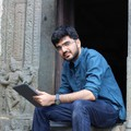 Ajith Menon Travel Blogger