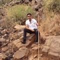 Yashaswin Mayya Travel Blogger